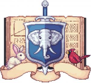 Quest Prep Logo